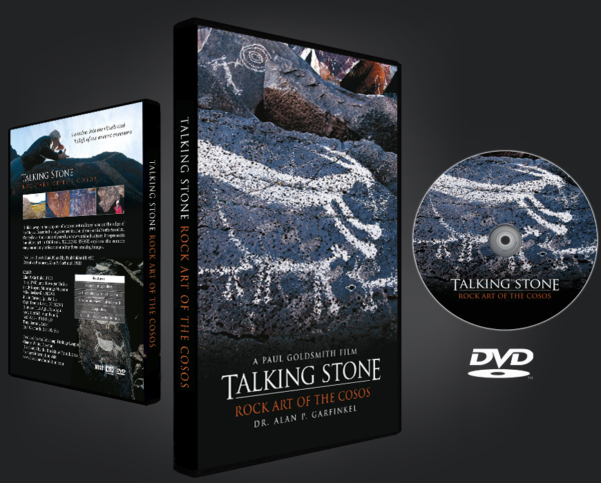 Talking Stone Rock Art Of The Cosos