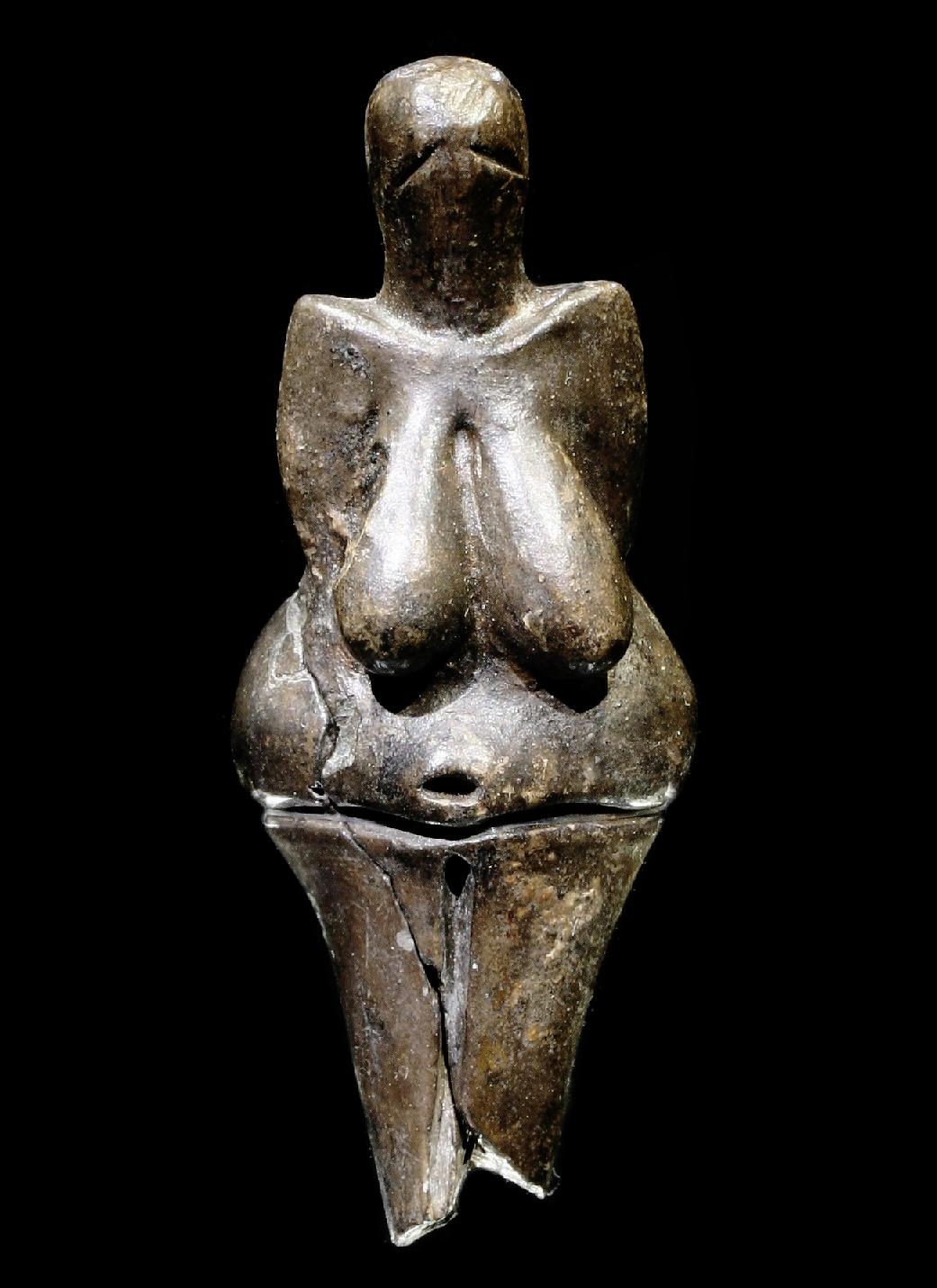 Dolní Věstonice figurine
