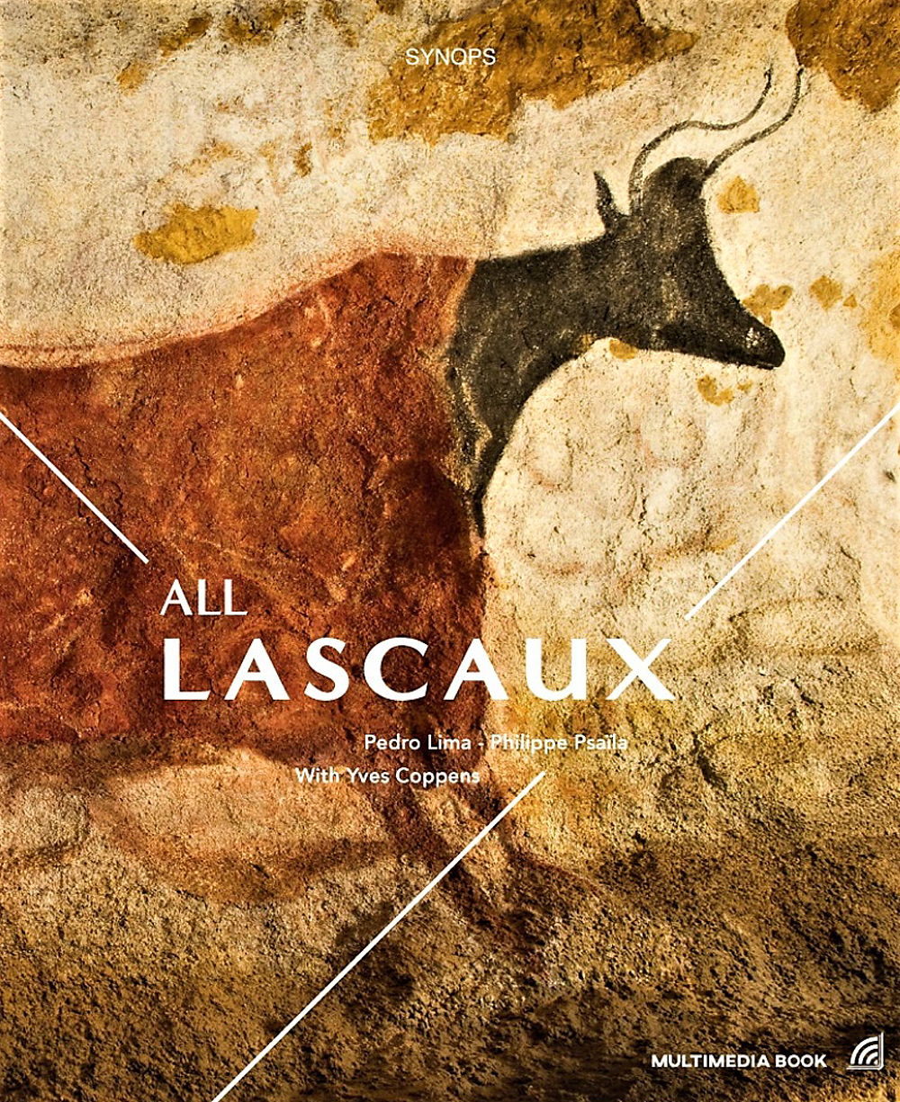 New publication: All Lascaux by Pedro Lima and Philippe Psaïla, with Yves Coppens