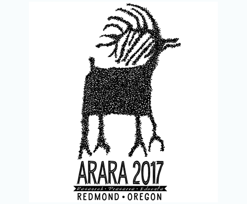 Rock Art Researchers to Gather in Oregon