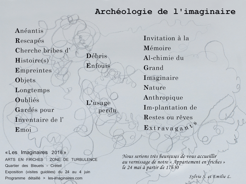 Art Exhibition in Créteil 3