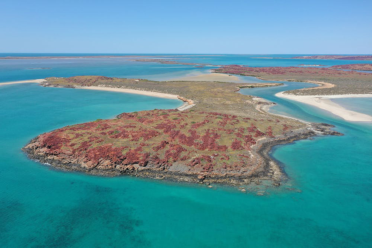 discovery researchers ancient Aboriginal archaeological site preserved seabed Australia