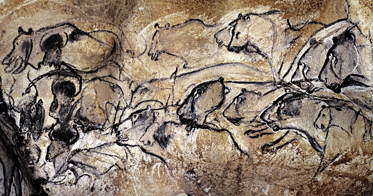 Down to the last detail: How our ancestors with autistic traits led a revolution in Ice Age art
