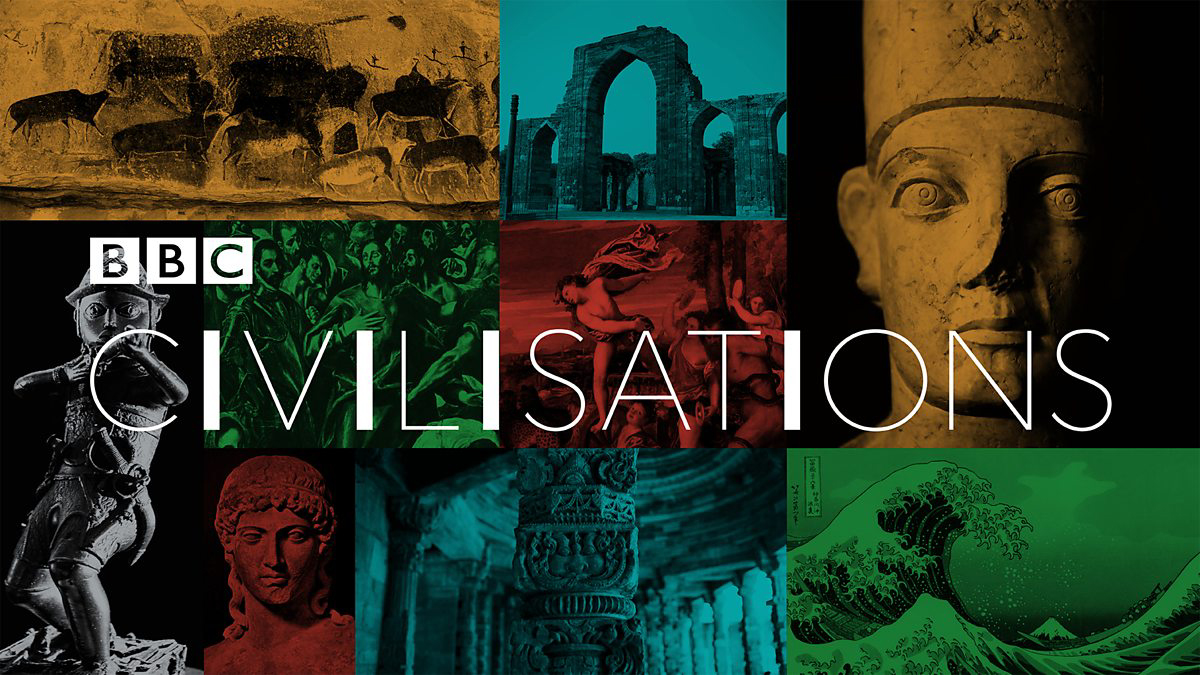 Civilisations  Second Moment of Creation Civilisations, Series 1, Episode 1 of 9 BBC2