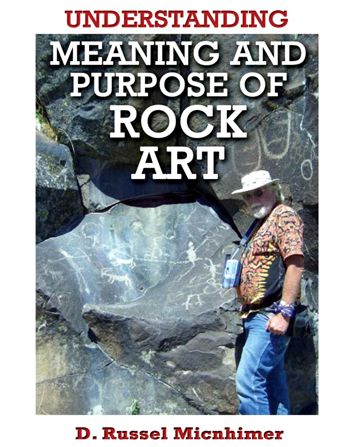 Meaning and Purpose of Rock Art