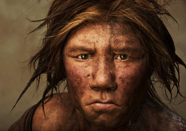 Genetic legacy of the Neanderthal