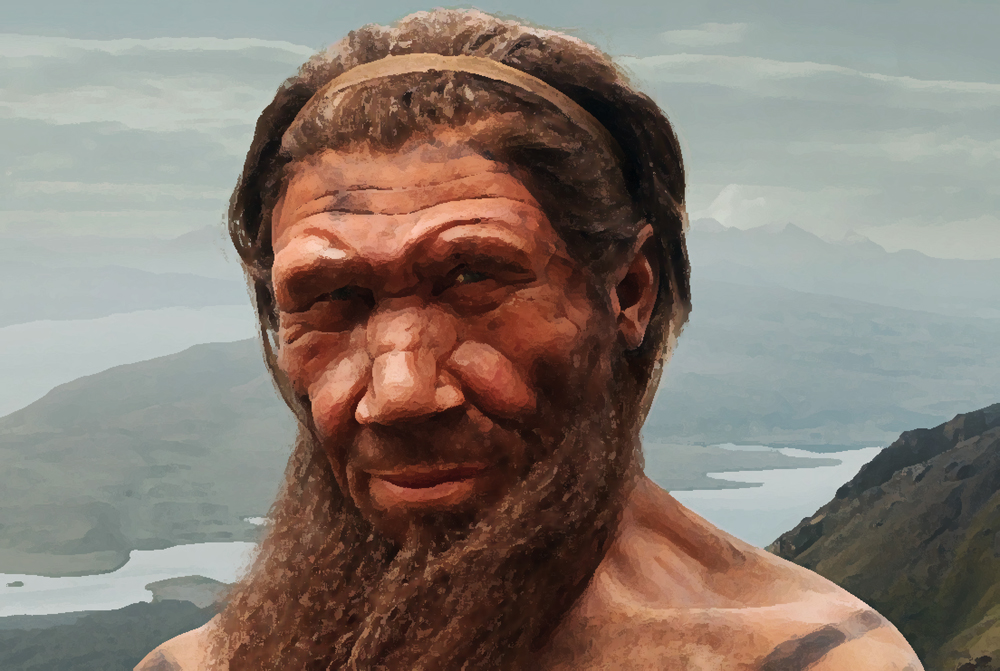 New timeline to show the overlapping of Neanderthals and Modern Humans