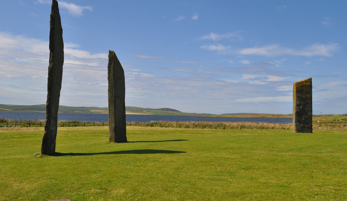 Stenness, Isle of Orkney