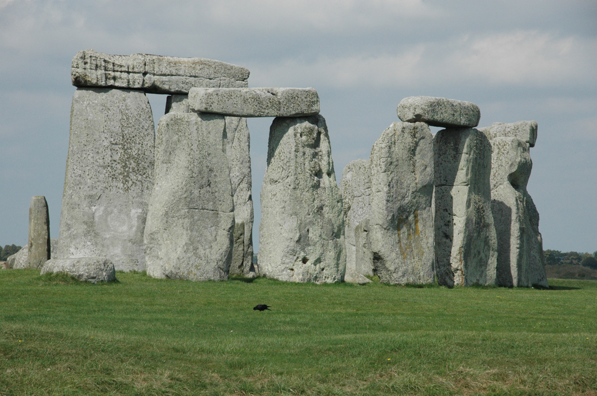 Exploring the lives of the Stonehenge builders