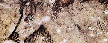 The Niaux Cave Art Paintings