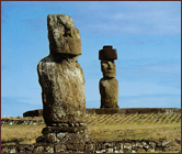 the easter islanders rise and fall essay Collapse: how societies choose to fail or succeed easter islanders is a collection of essays by anthropologists criticizing various aspects of diamond's.