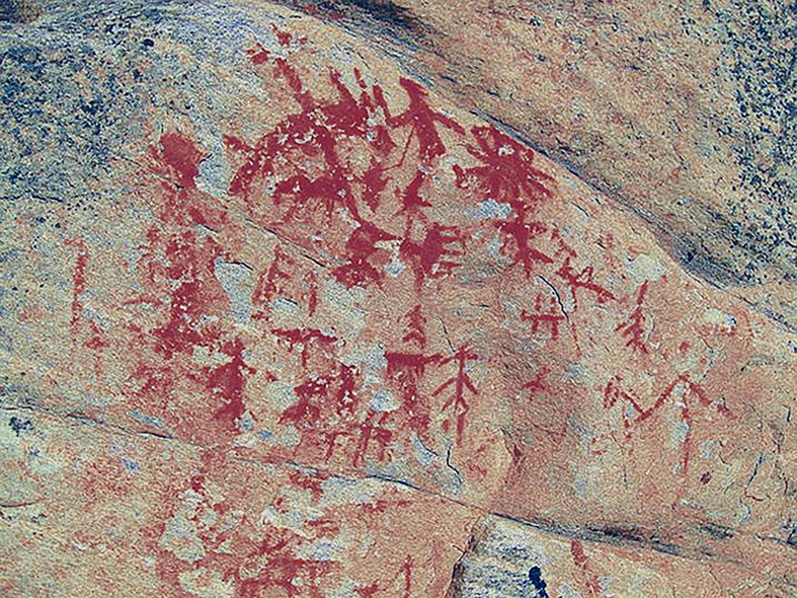 Rock Art: Petroglyphs and Pictographs in Utah - My Utah Parks