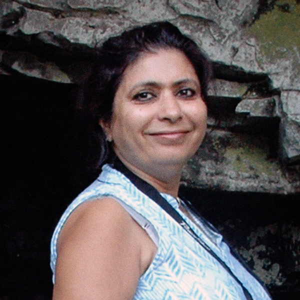 Dr Meenakshi Dubey-Pathak Bradshaw Foundation