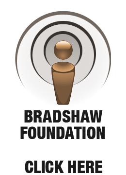 bradshaw foundation podcast